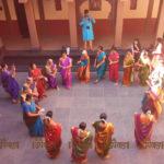 Celebration at dhepewada